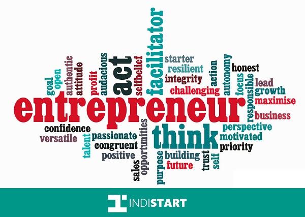 Entrepreneurship in India : Only for Unemployed?
