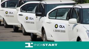 Ola opens up its API