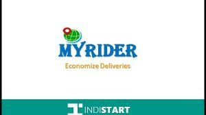 My-rider.com