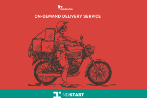 SHADOWFAX – HYPERLOCAL DELIVERY STARTUP RAISES $8.5 MILLION FUNDING