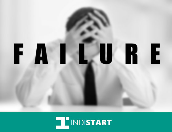 Why do Indian Startups Fail