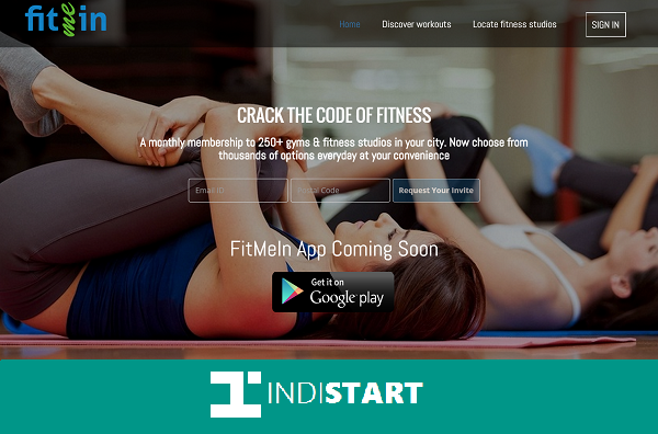 FITMEIN RAISES $100 K FUNDING – AIMING AT GETTING RID OF GYM BOREDOM