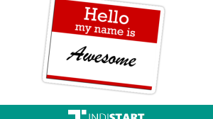 Startup Naming Advice