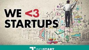 startup scene