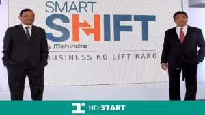 Mahindra-Launches-Smartshift