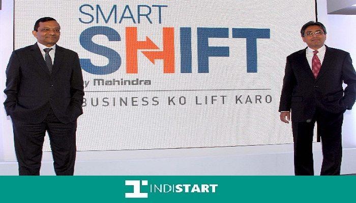 Mahindra-Launches-Smartshift