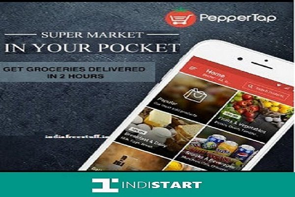 PepperTap Raised $36 Mn funding from Sequoia Capital, Snapdeal and SAIF partners