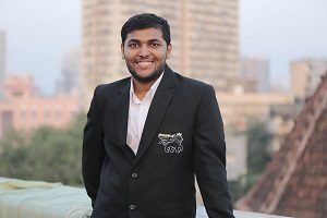 Vishal Sonwane - Founder & MD