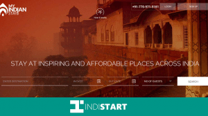 MyIndianStay Funding
