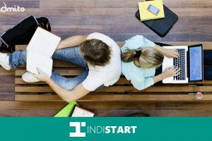 admito business startup