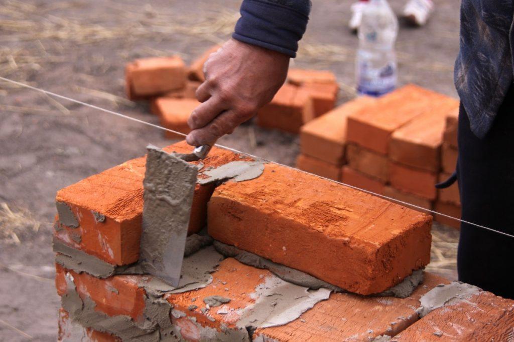 entrepreneur building scratch