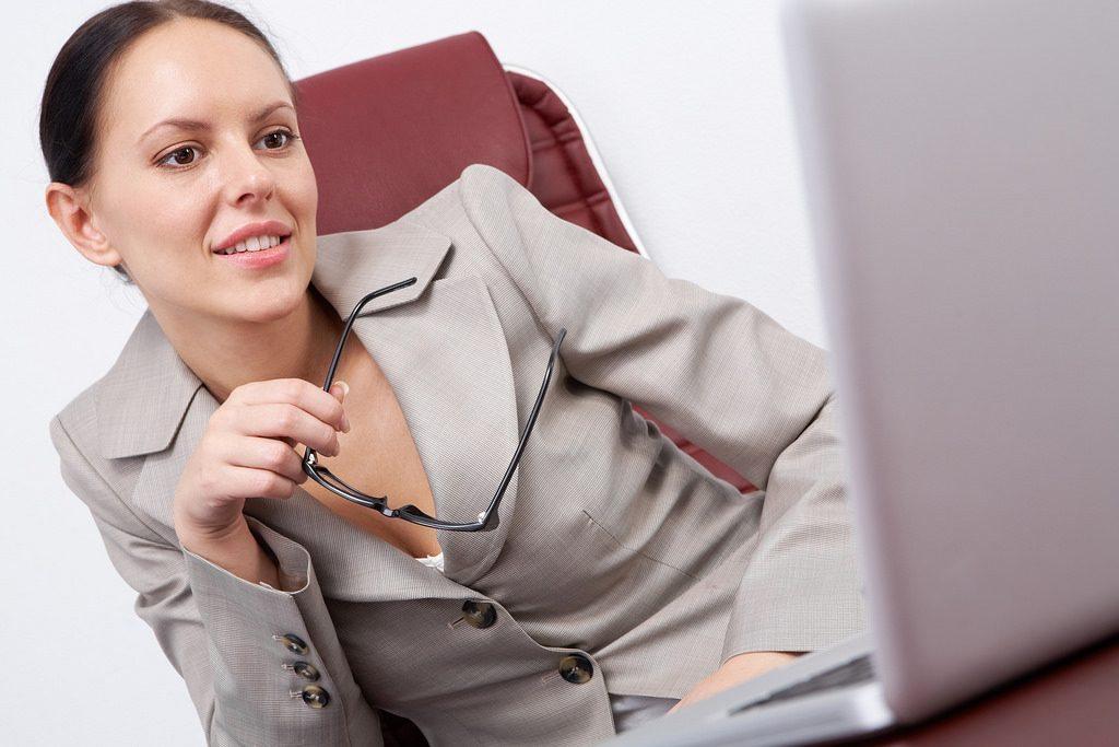 lady boss entrepreneur