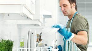 entrepreneur clean mess