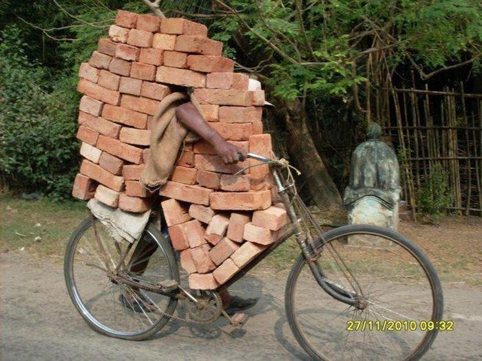 man entrepreneur hardwork