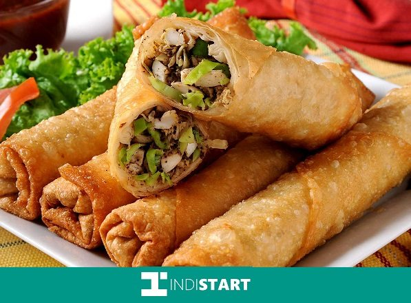 Top 5 Food Startups of India - 2015