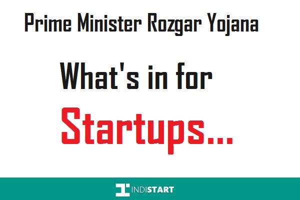 Prime Minister Rozgar Yojana