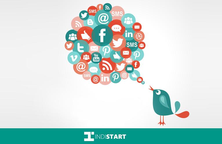 startup social relationship management