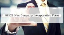 One Day Company Incorporation