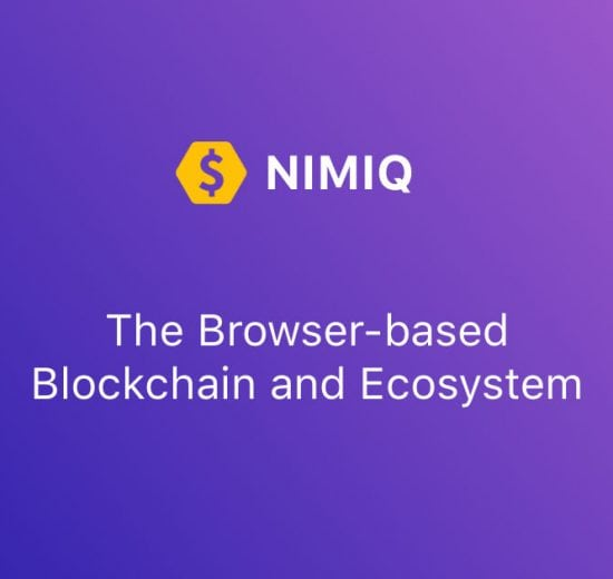 Nimiq article picture