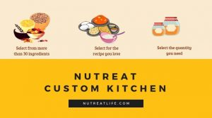 NutreatCustom Kitchen