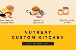 NutreatCustom Kitchen