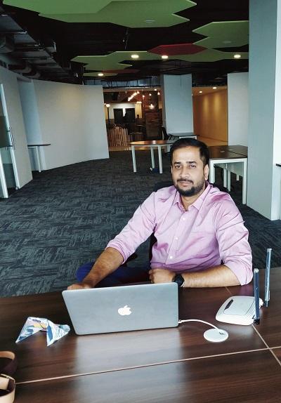 Goverdhan_Startup pic-New
