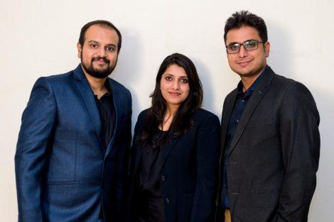 Co-Founding team