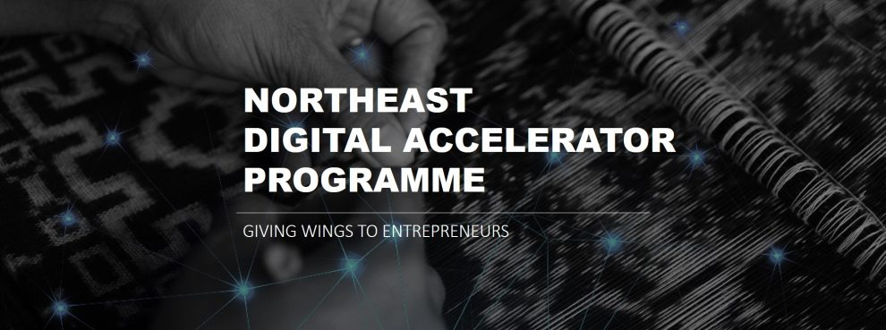 Northeast digital accelerator programme