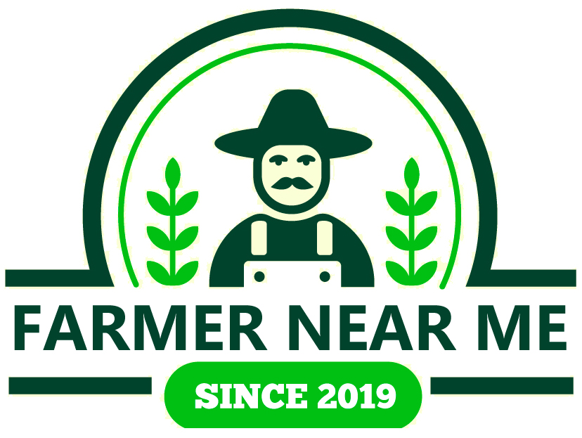 LOGO FARMER NEAR ME