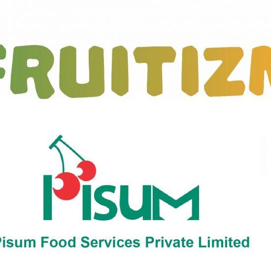 Fruitizm Logo
