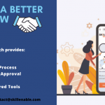 A Fintech Platform which provides_ Easy and Conveni Process Super Quick Loan Approval Huge Opportunity Access to AI Powered Tools